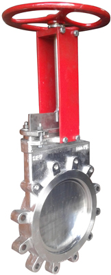 KNIFE GATE VALVE image