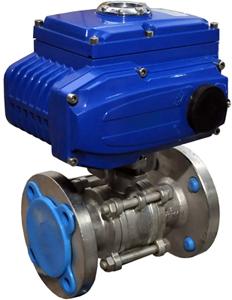 Grab the latest deals on Electric Ball Valve